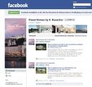 Immobilien von Finest Homes auf facebook