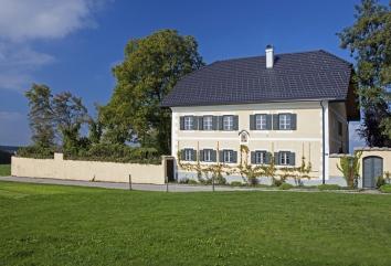 Barockes Gutshaus