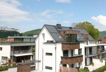 Terrassenwohnung Adora