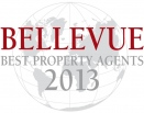 Best Property Agent Award