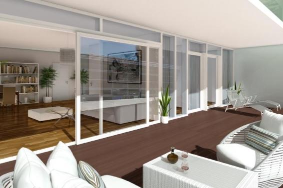 City Apartment New York