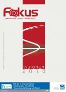 Focus Visionen 2013