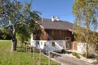 Farmhouse anno 1800