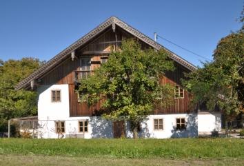 Bauernhaus anno 1800