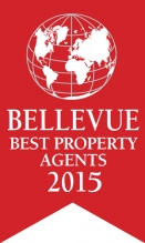 Best Property Agent Award 2015