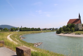 Salzach Retreat
