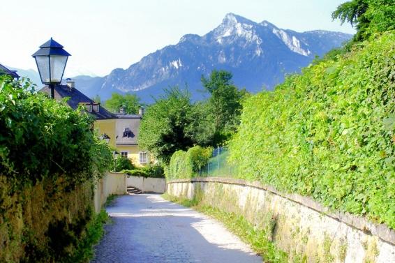 Enchanting Historical Villa