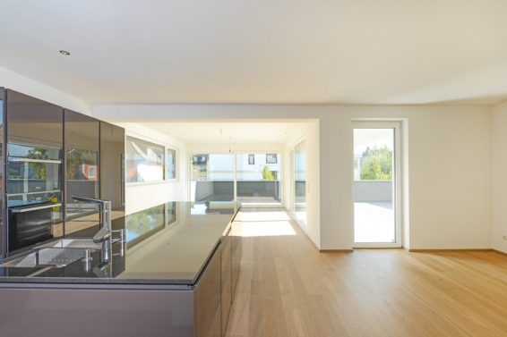 Design apartment Perfect View