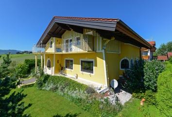 Familienhaus am Grünland