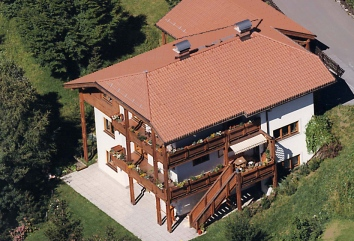 Family House Alpenblick