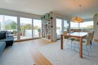 Penthouse Freiraum