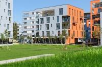 Quartier Riedenburg