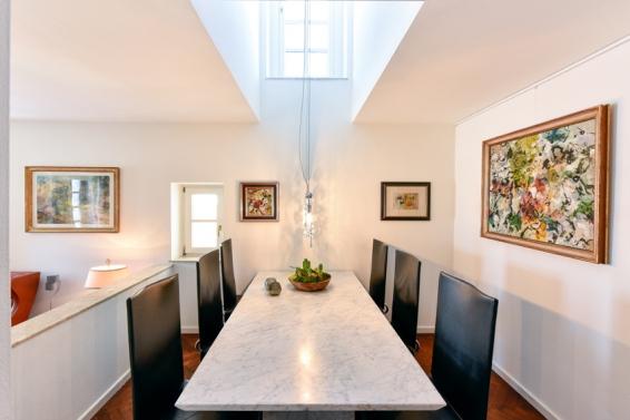 Semi-detached house Impression