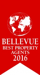 Best Property Agent Award 2016