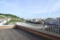 Apartment with terrace Gem with Salzach View