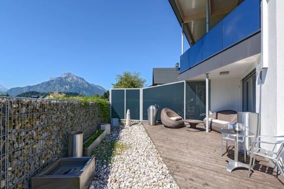 Designer House Free Spirit