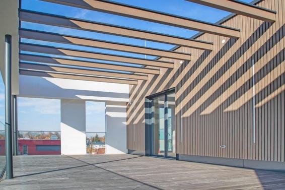 Penthouse Designperle