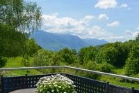 Designer Villa on the Heuberg