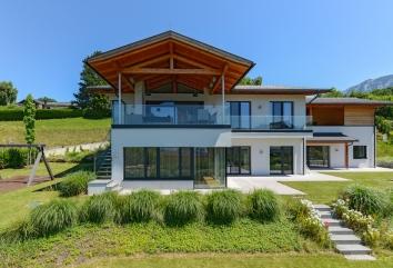 Villa Lakeside Idyll
