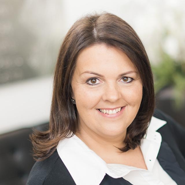 Claudia Gollner