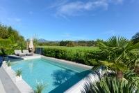 Villa Green Idyll