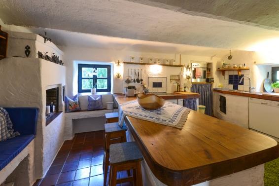 Cottage Farm Sylvan Idyll