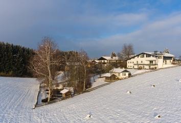 Villa Märchengarten