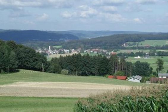 Lochen near Salzburg