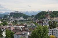 Salzburg-Mitte