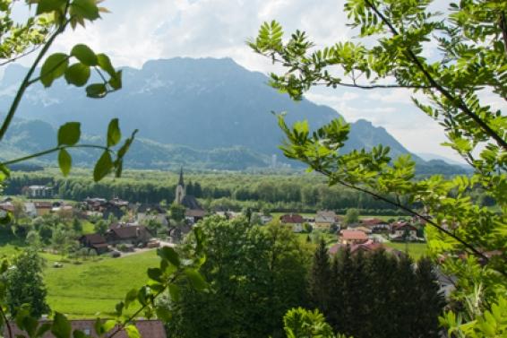 Puch near Salzburg