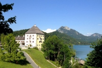 Hof near Salzburg