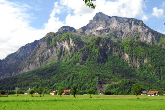 Fürstenbrunn near Salzburg