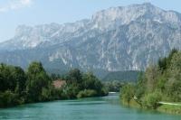 Rif near Salzburg