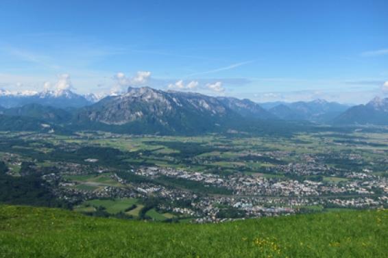 Salzburg-Süd