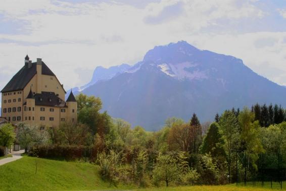 Salzburg-Aigen/Elsbethen