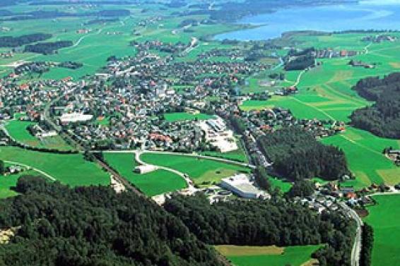 Seekirchen am Wallersee