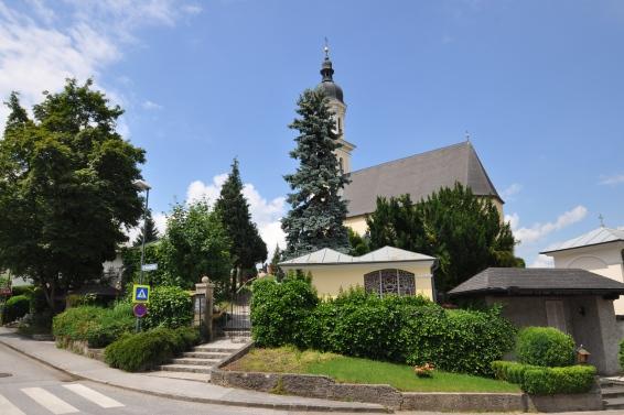 Salzburg-Alt-Liefering