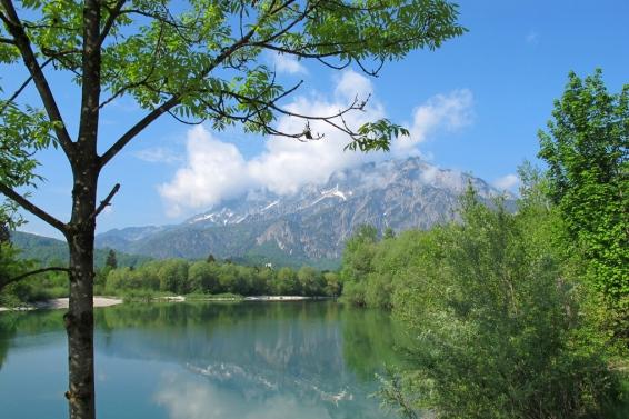 Niederalm bei Salzburg