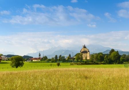 Elsbethen near Salzburg