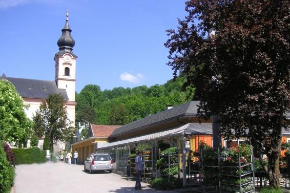 Salzburg-Gnigl