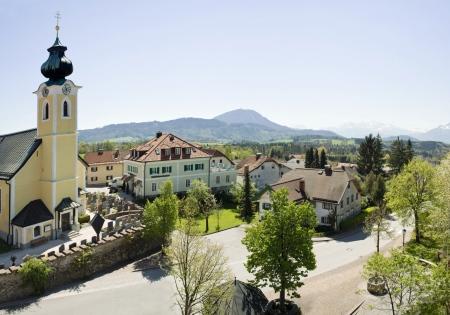 Elixhausen bei Salzburg