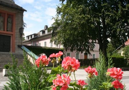 Salzburg-Alt-Maxglan