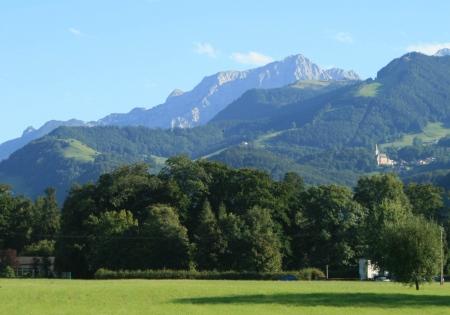 Puch bei Salzburg
