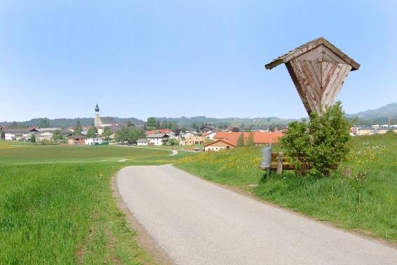 Eugendorf bei Salzburg