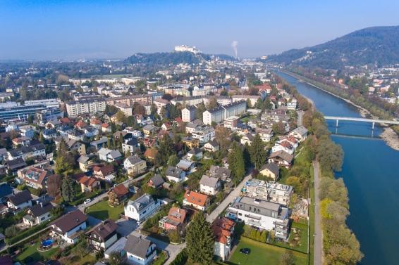 Salzburg-Herrnau