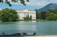 Salzburg-Leopoldskron
