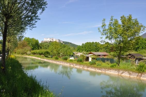Salzburg-Thumegg