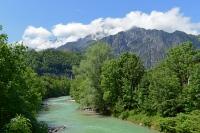 Niederalm near Salzburg