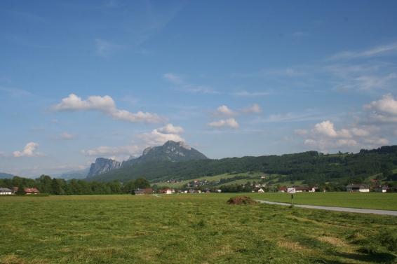 Thalgau bei Salzburg