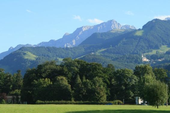 Oberalm bei Salzburg